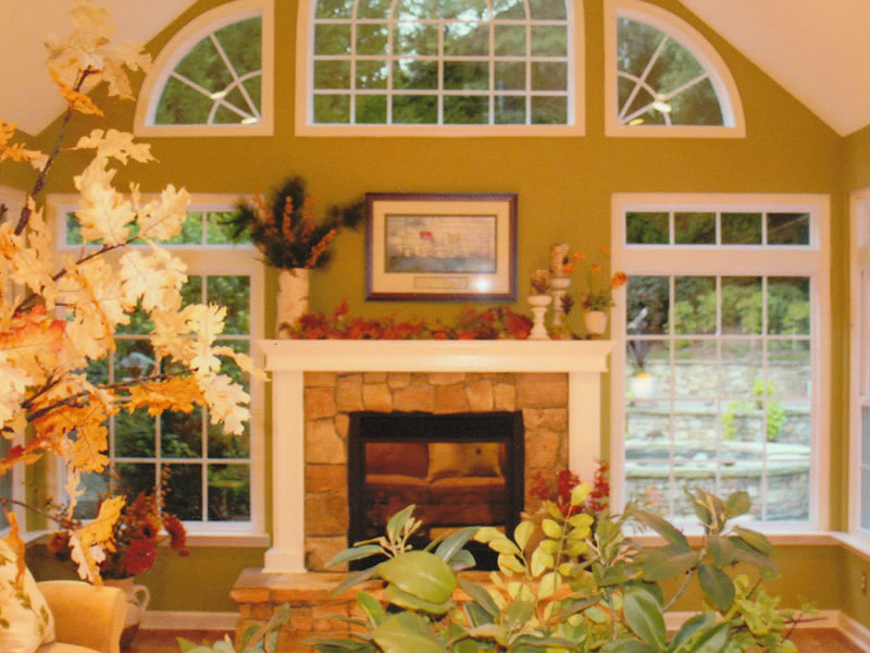 Georgia Sunroom Proudly Serving Atlanta And Surrounding